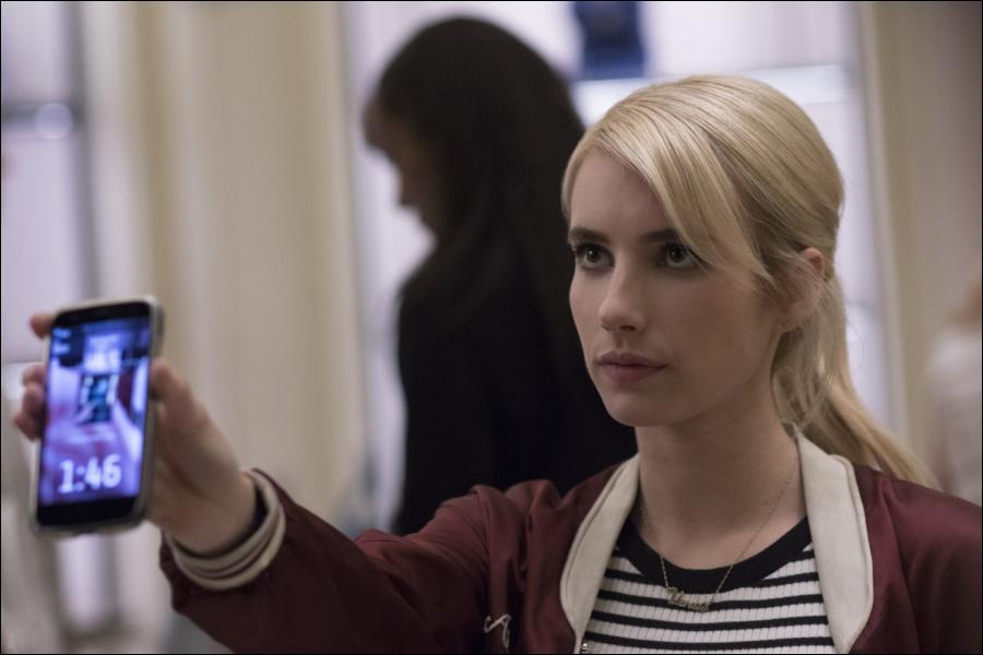 Nerve Movie - Emma Roberts