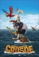 Robinson Crusoe Movie Poster