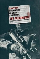 The Accountant Movie Poster