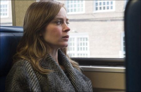 The Girl on the Train - Emily Blunt