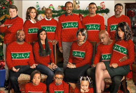 Almost Christmas Movie