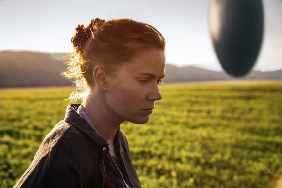 arrival film 2019