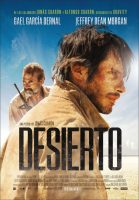 Desierto Movie Poster