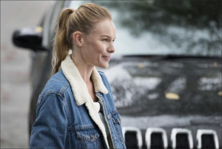 Life on the Line Movie - Kate Bosworth