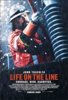 Life on the Line Movie Poster