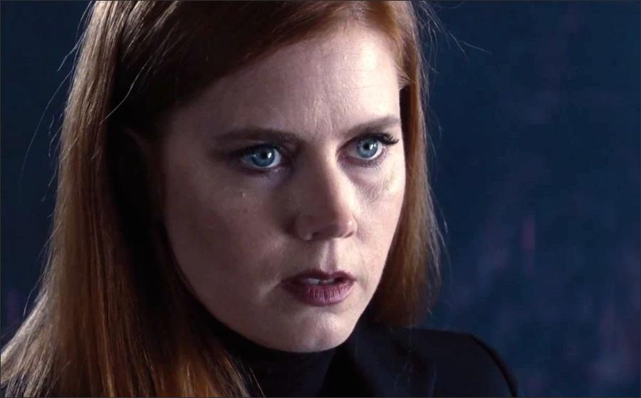 Nocturnal Animals Movie - Amy Adams