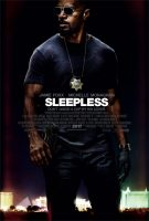 Sleepless Movie Poster