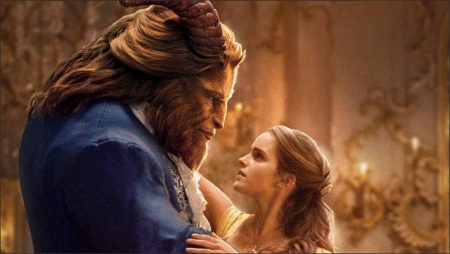 Beauty and the Beast (2017 Movie)