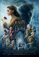 Beauty and the Beast Movie Poster (2017 Movie)