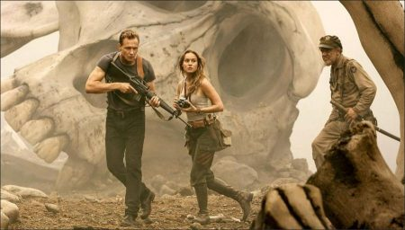 Kong: Skull Island Movie