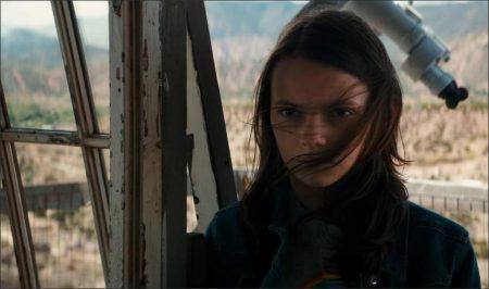 Logan Movie - Dafne Keen