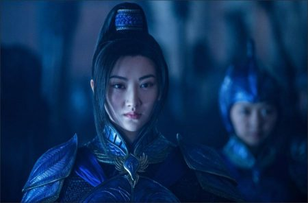 The Great Wall Movie - Tian Jing