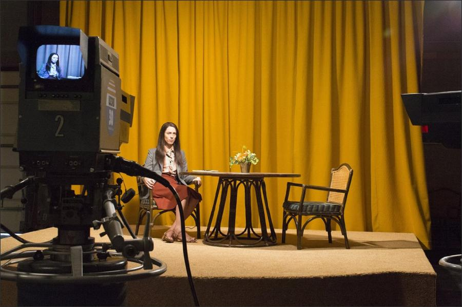 Christine Movie