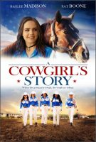 Cowgirl's Story Movie Poster