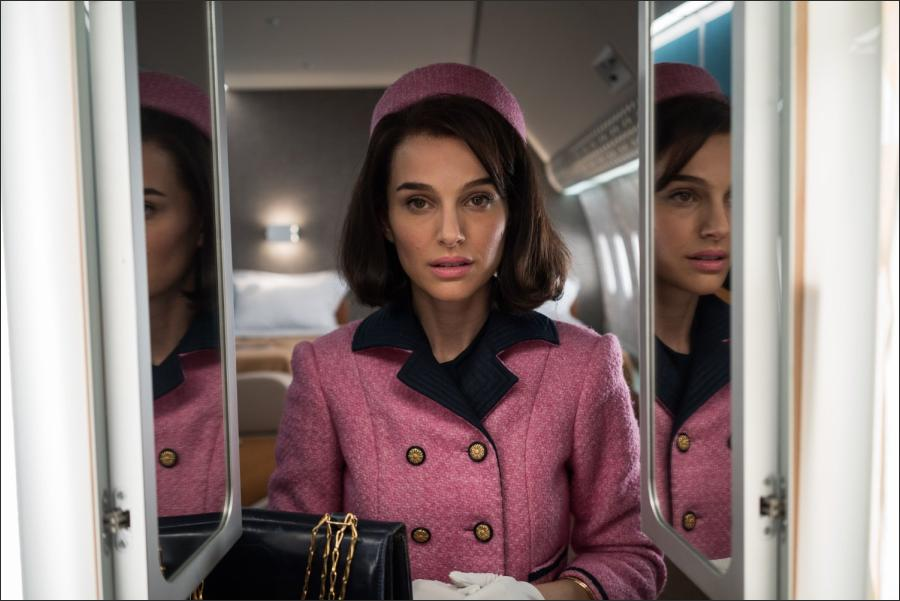 Jackie Movie - Natalie Portman