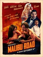 Malibu Road Movie Poster