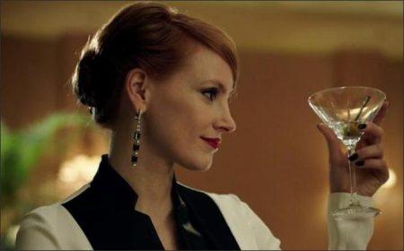 Miss Sloane - Jessica Chastain