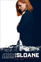 Miss Sloane Movie Poster