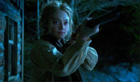 Brimstone Movie - Dakota Fanning