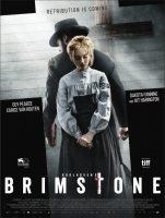 Brimstone Movie Poster