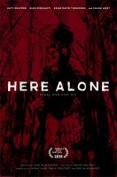Here Alone Movie Poster
