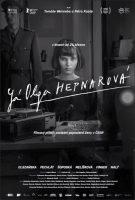 I, Olga Hepnarova- Já, Olga Hepnarová Movie Poster