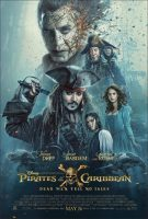 Pirates of the Caribbean: Dead Men Tell No Tales Movie Poster (2017)
