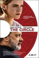 The Circle Movie Poster (2017)