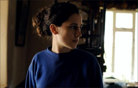 The Levelling - Ellie Kendrick