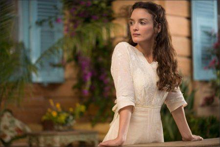 The Promise Movie - Charlotte Le Bon