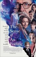 The Sense of Ending Movie Poster