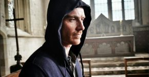 Trespass Against Us - Michael Fassbender