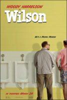 Wilson Movie Poster