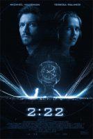 2:22 Movie Poster (2017)