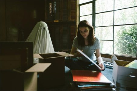 A Ghost Story (2017