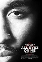 All Eyez on Me Movie Poster (2017)