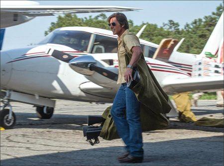 American Made (2017) - Tom Cruise