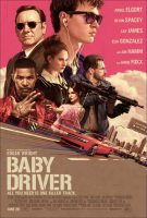Baby Driver Movie Poster (2017)
