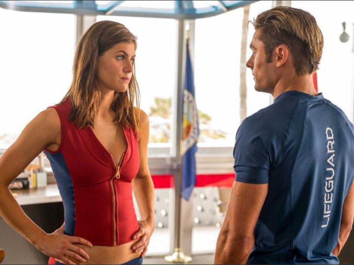 Baywatch Movie Trailer 2017 2020 Movies Guide