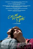 Call Me by Your Name Movie Poster (2017)