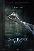 Don't Knock Twice Movie Poster (2017)