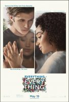 Everything, Everything Movie Poster (2017)