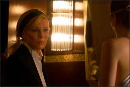 Fifty Shades Darker (2017) - Kim Basinger
