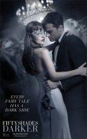 Fifty Shades Darker Movie Poster (2017)