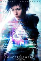 Ghost in the Shell Movie Poster (2017)