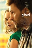 Gifted Movie Poster (2017)