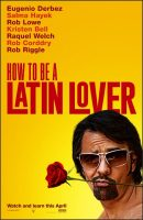 How to Be a Latin Lover Movie Poster (2017)