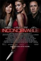 Inconceivable Movie Poster (2017)