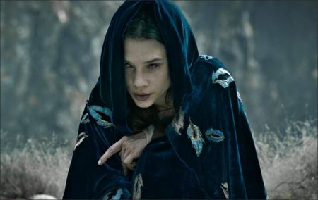 King Arthur: Legend of the Sword (2017) - Astrid Bergès-Frisbey