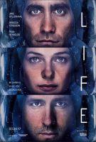 Life Movie Poster (2017)